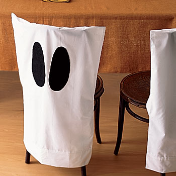 Ghost Chair Covers