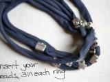 Girlish Diy Bracelet Camera Strap