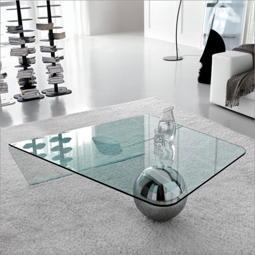 Globe Coffee Table (via)