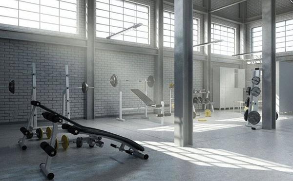 Good Home Gym Design
