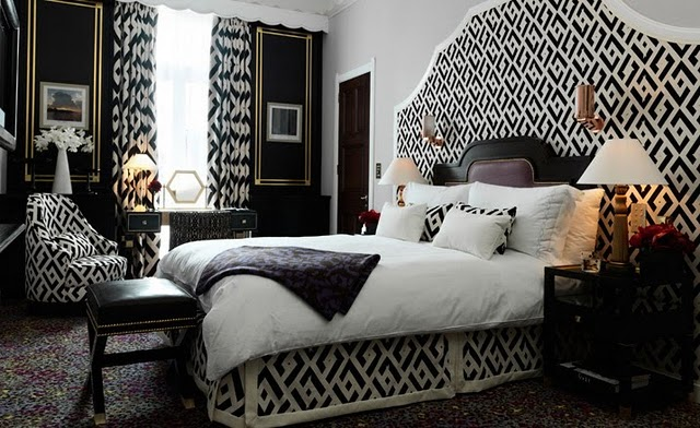 25 Cool Guest Bedroom Decorating Ideas