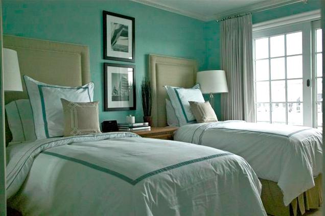 Guest Room Design Ideas