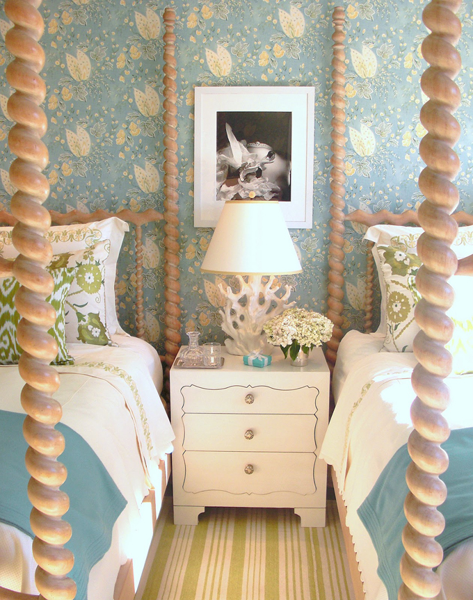 25 Cool Guest Bedroom Decorating Ideas - Shelterness