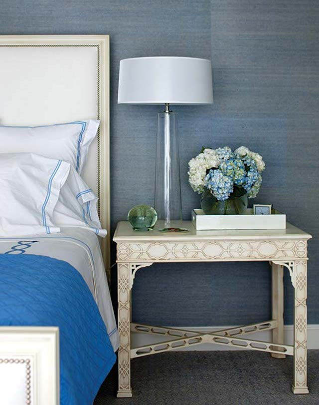 25 cool guest bedroom decorating ideas shelterness - Guest Bedroom Design