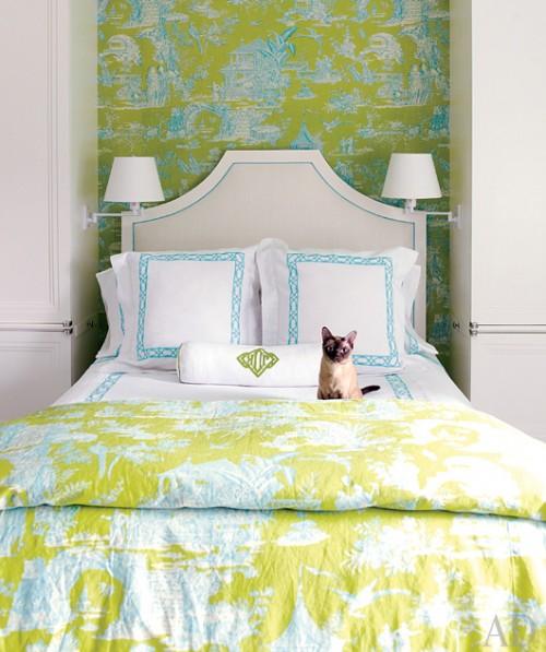 Best 25 Funky Bedroom Ideas On Pinterest: 25 Cool Guest Bedroom Decorating Ideas