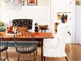 Halloween Dining Room Decorating Ideas