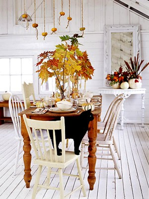 Dining Room on 10 Cool Halloween Dining Room Decorating Ideas    Photo 7