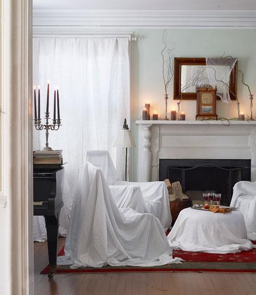 HALLOWEEN 2012 Halloween-living-room-decorating-ideas-2