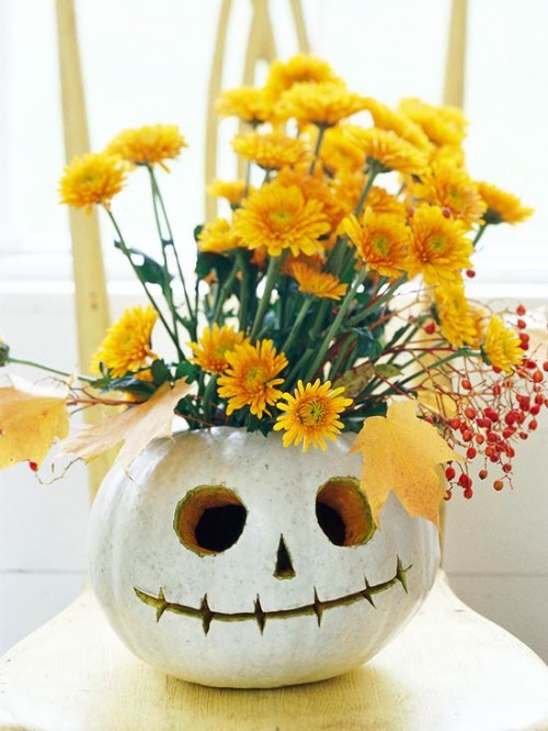 hallowen centerpiece ideas - Halloween Centerpieces