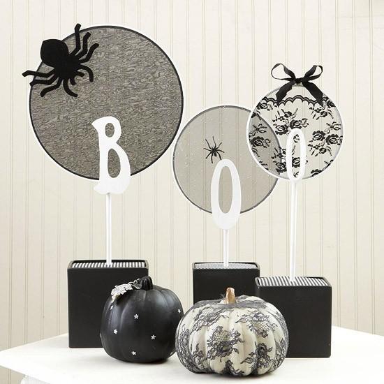 Hallowen Centerpiece Ideas