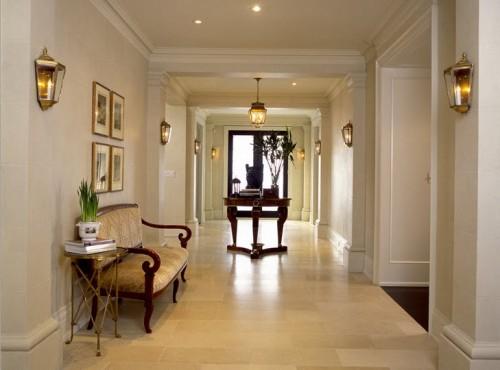 40 Cool Hallway Design Ideas   Shelterness