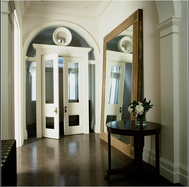 Picture of hallway design ideas for Hallway decorating ideas
