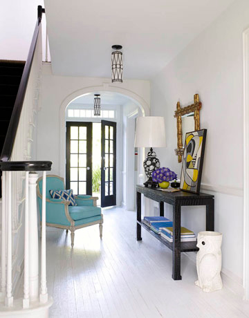55 Cool Hallway Decor Ideas Shelterness