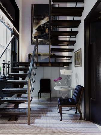 Hallway Design Ideas