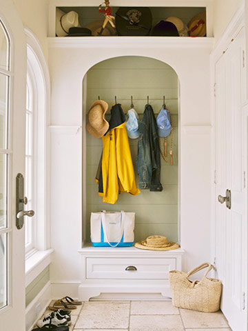 55 Mudroom And Hallway Storage Ideas Shelterness