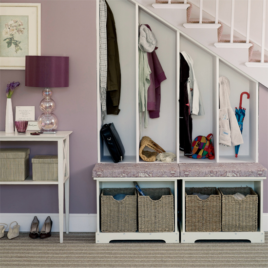 Shelterness com55 mudroom and hallway storage ideas shelterness
