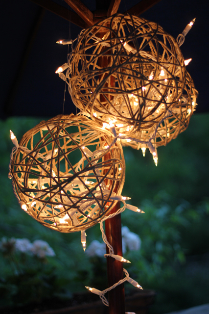 15 Handmade Outdoor Lights And Lamps