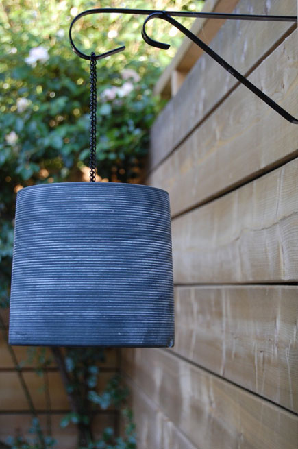 outdoor hanging lamp