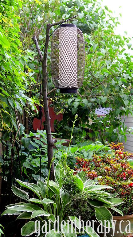 handmade outdoor lighting. Diy Outdoor Lamp (via Gardentherapy) Handmade Lighting