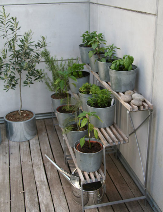 Herb Gardens 30 Great Herb Garden Ideas The Cottage Market With Small Herb  Garden Ideas U003eu003e Source ...