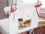 Holiday Chair Decorating Ideas