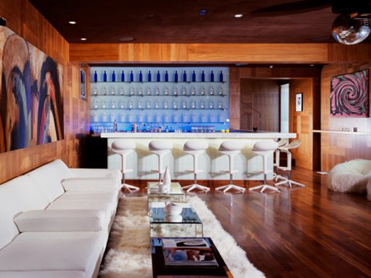 Picture of home bar designs - Cool home bar ideas ...