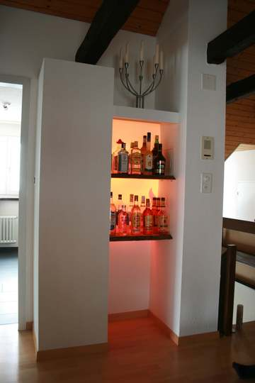 20 Cool Home Bar Design Ideas - Shelterness