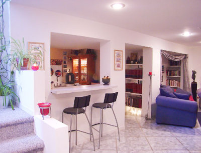20 Cool Home Bar Design Ideas - Shelterness