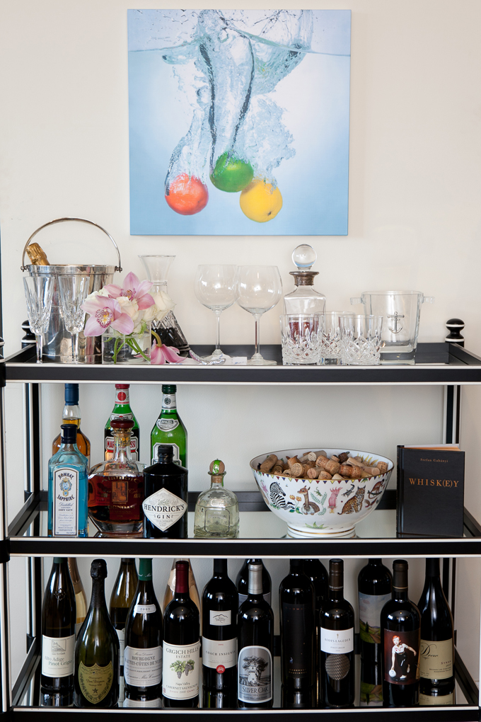 Image Gallery Home Mini Bar