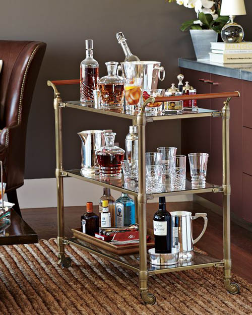Attractive Home Mini Bar Part - 1: Home Mini Bar