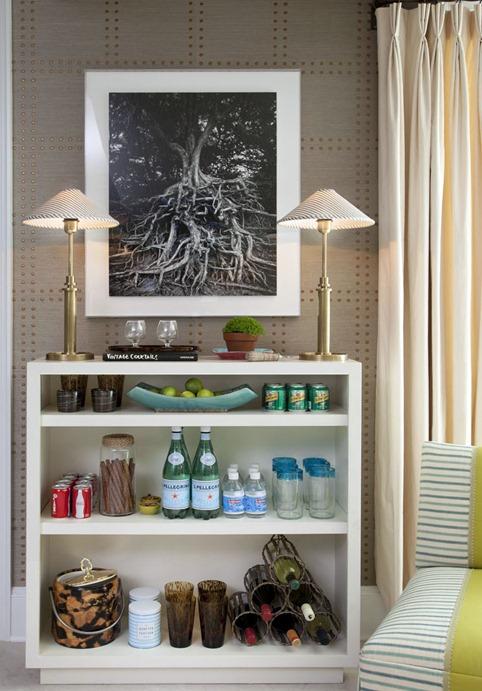 39 Cool Home Mini Bar IdeasMini Bar Ideas