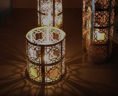 easy moroccan lanterns