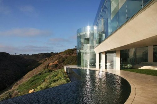 House That Inspired Tony Stark S Home In Ironman Movie