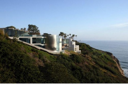 House Similar To Ironman