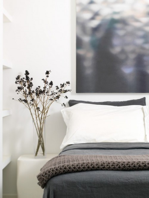 How To Arrange A Fall Guest Bedroom