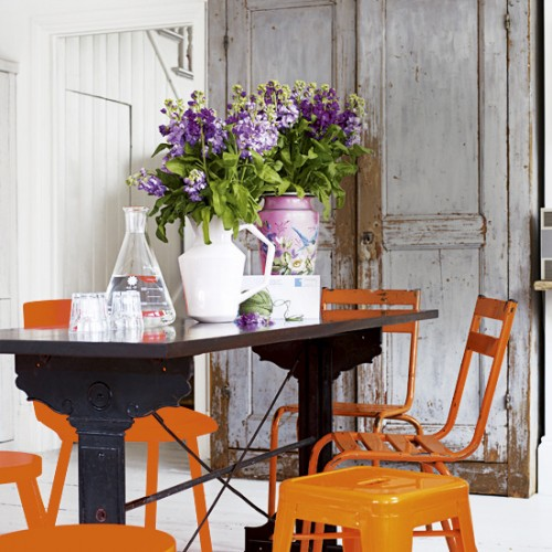How To Bright Up Your Dining Room