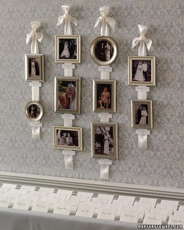 How To Creativily Hang A Picture