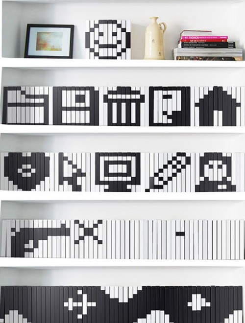 How To Decorate Books In Your Bookcase