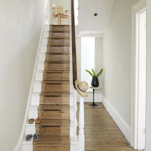 how to decorate a staircase 7 ideas and tips shelterness