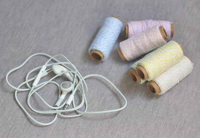 How To Decorate Your Headphones With Embroidery Thread