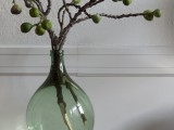 How To Decorate Your Home With Branches In Vases