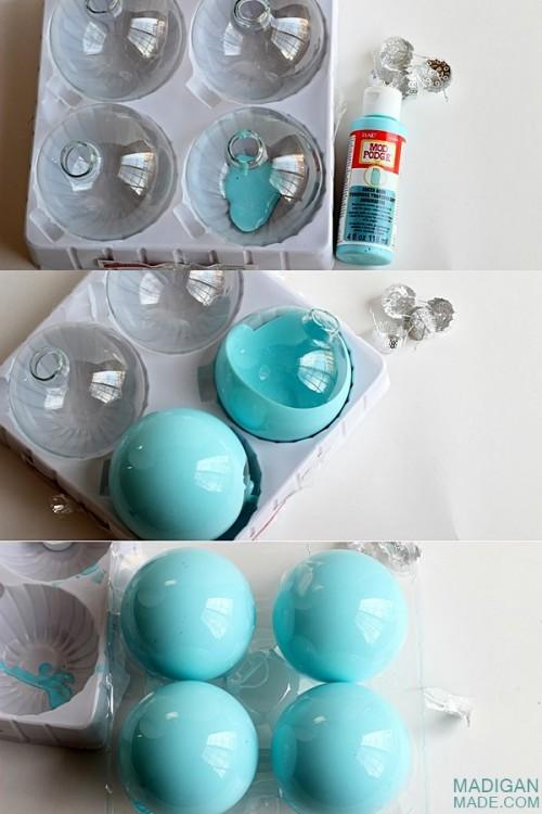 How To Dye Glass Fishing Floats