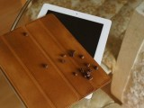 How To Give A Tan Color To Your Ipad Cover