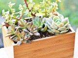 planter box IKEA hack