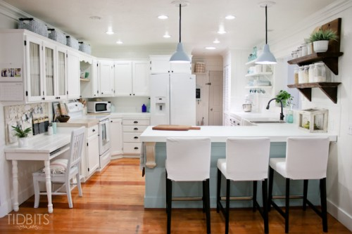 How To Install Corian Countertops Yourself Shelterness