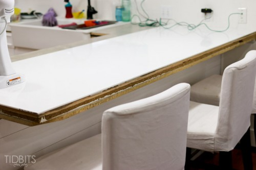 How To Install Corian Countertops Yourself