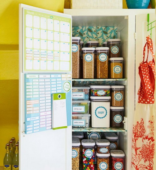 50 Ideas To Label Things At Your Home