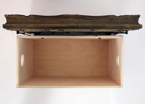 How To Make A Secret Storage Box