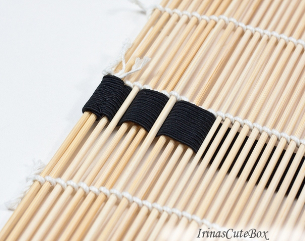 How To Make A Simple Brush Organizer