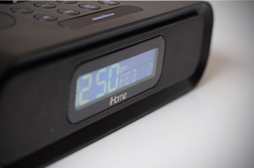 How To Make Your Electronic Alarm Clock Less Bright